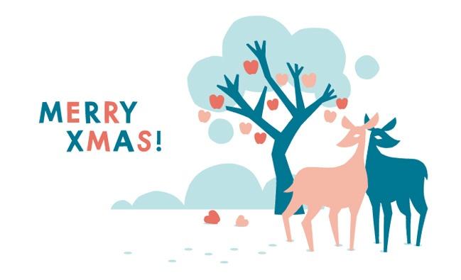 Hyvää Joulua!!! Merry Xmas!!!
