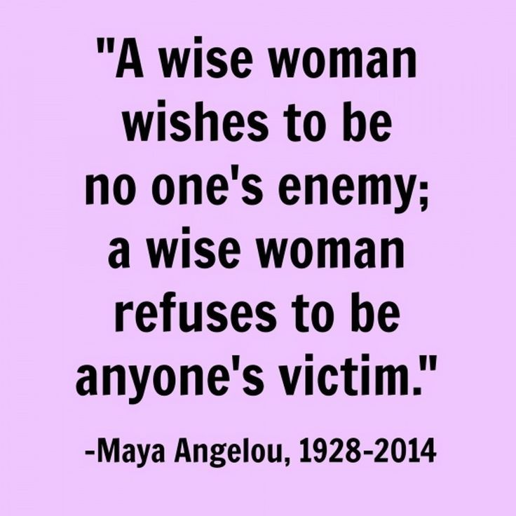 Maya Angelou Quotes And Sayings: Wisdom Of Maya Angelou #Inspiration