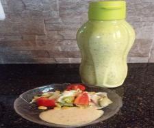 Rezept Mama´s leckeres Joghurt-Salat-Dressing von Mama Rudi - Rezept der Kategorie Saucen/Dips/Brotaufstriche