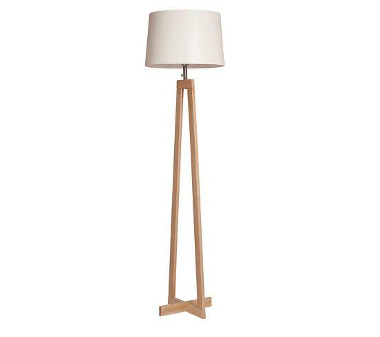 lampadaire design sacha
