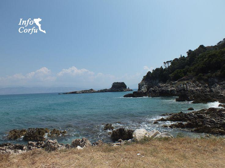 Μόλος-Molos From: http://www.infocorfu.gr/molos