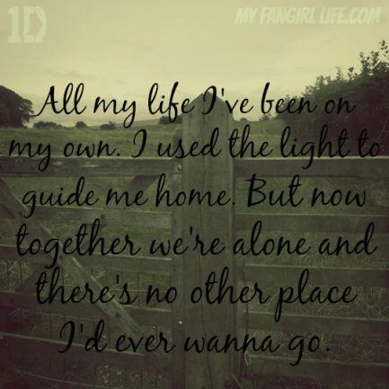 One Direction Four Lyrics - Stockholm Syndrome