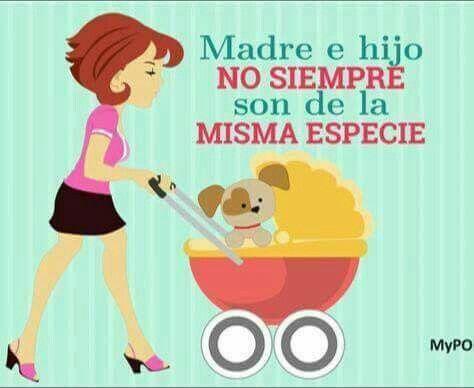 Madre adoptiva