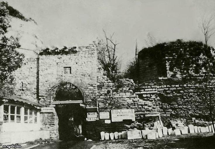 Silivri Kapı, 1966