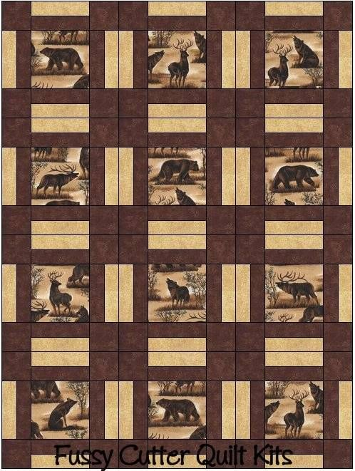 More Travel Img Quilt Patterns Wildlife Quilts Quilt Kits