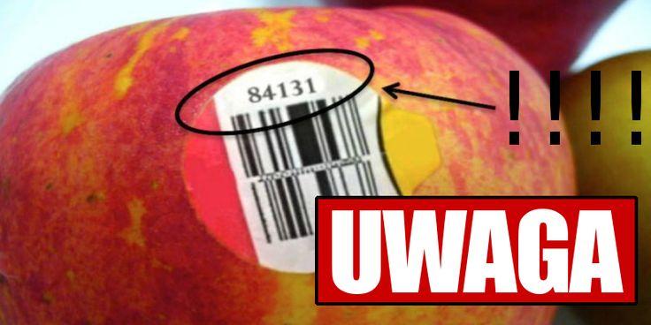Wszyscy z nas idąc do sklepu zauważamy jakieś naklejki i etykiety na niektórych owocach i warzywach. Ale tylko niektórzy ludzie znają ich znaczenie. One rzeczywiście ujawniają wiele informacji na temat produktów, na którym się znajdują!