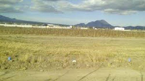 Denuncian ejidatarios de Amozoc uso indebido de terrenos