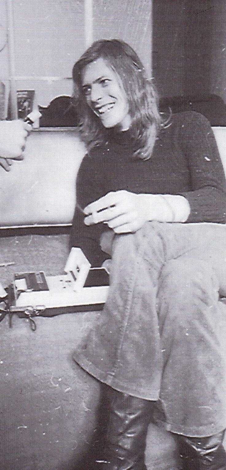 "db-ninja: ""David Bowie,1971 """