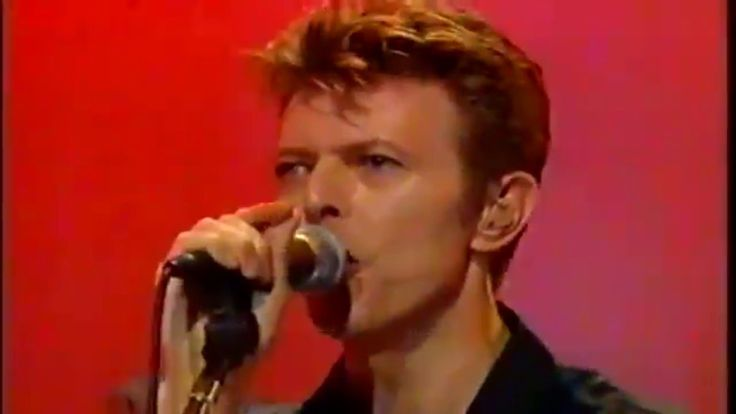 David Bowie R. I. P. ~ Best of David Bowie ~ Greatest Hits Live ~