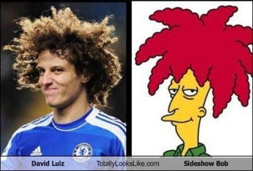 Tingeltangel Bob David Luiz