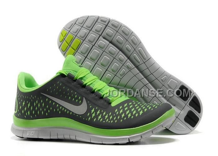 Find Nike Free Mens Dark Grey Electric Green Wolf Grey Shoes New online or  in Footlocker. Shop Top Brands and the latest styles Nike Free Mens Dark  Grey ...