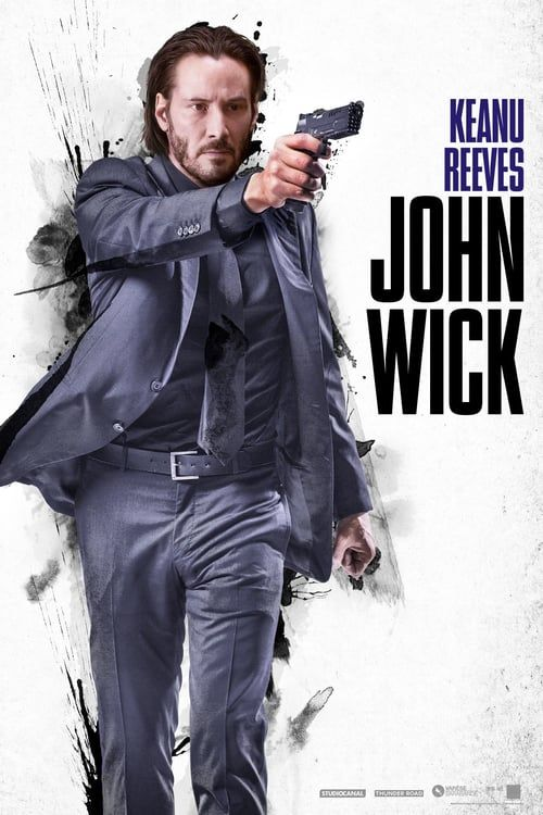 Watch John Wick 2014 Full Movie Online Free
