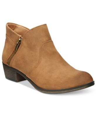 American Rag Abby Ankle Booties, Only at Macy's