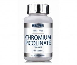 SE Chromium Picolinate