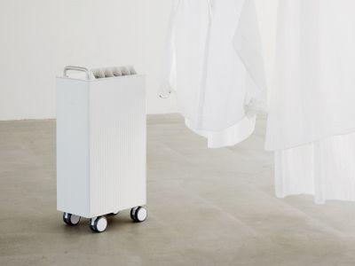 「除湿」「衣類乾燥」「除菌消臭」3つのモードで1年中活躍