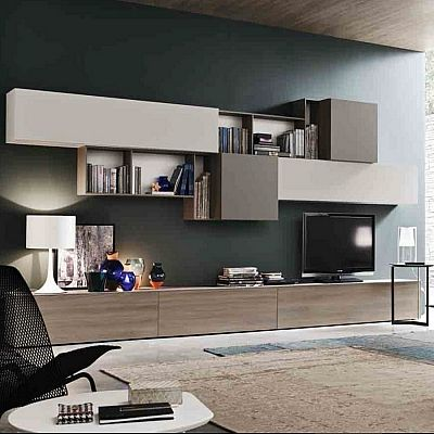 Amazing contemporary 'Loving' TV Unit by Orme