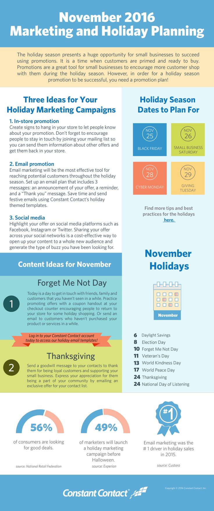 17 best images about holiday email marketing tips use this infographic for more ideas and key dates to have in mind in the next
