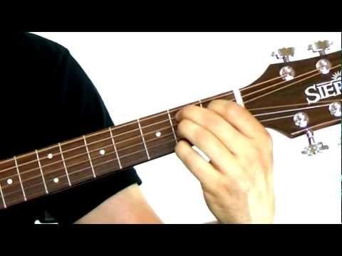 Guitar Chords for Beginners #6 - B7 Chord - YouTube https://www.youtube.com/my_videos?o=U&pi=6