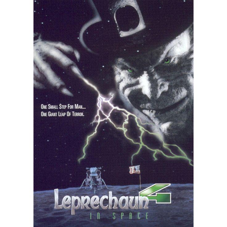 Leprechaun 4 (Dvd), Movies