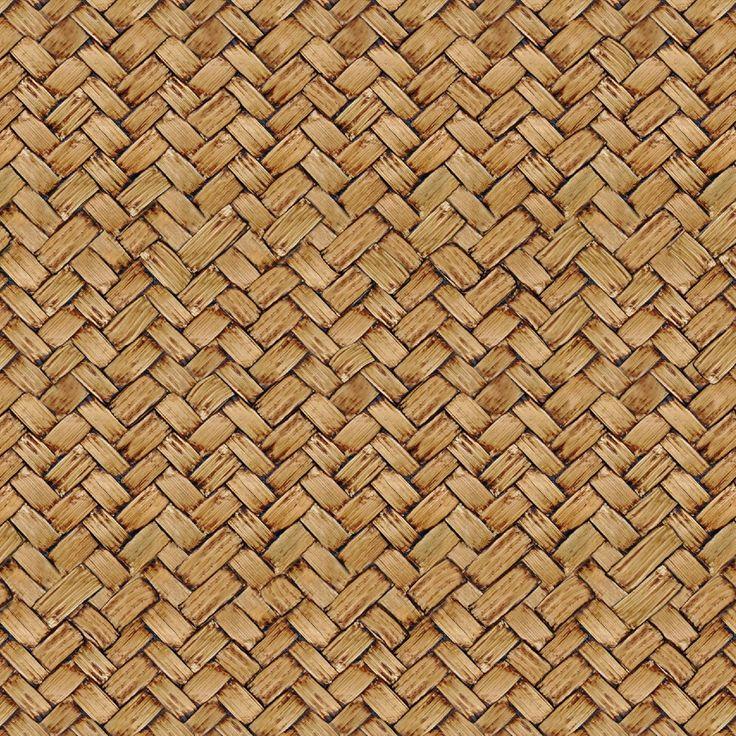 Papel de Parede Palha PP 1493 | nicho de café da manha de baixo