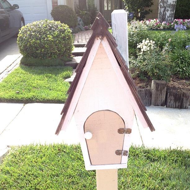 cute mailbox ideas
