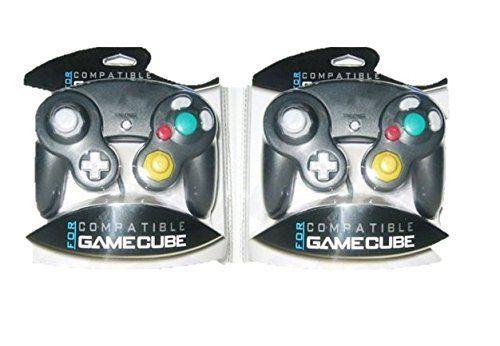 Generic GameCube Controller For Nintendo Pack 2  http://gamegearbuzz.com/generic-gamecube-controller-for-nintendo-pack-2/