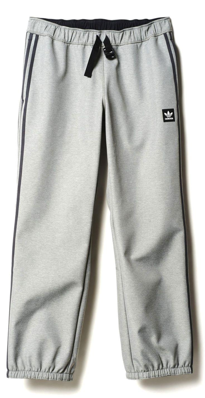 Adidas Lazy Man Softshell Snowboard Pants Mens