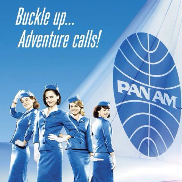 Buckle up ... Adventure calls!