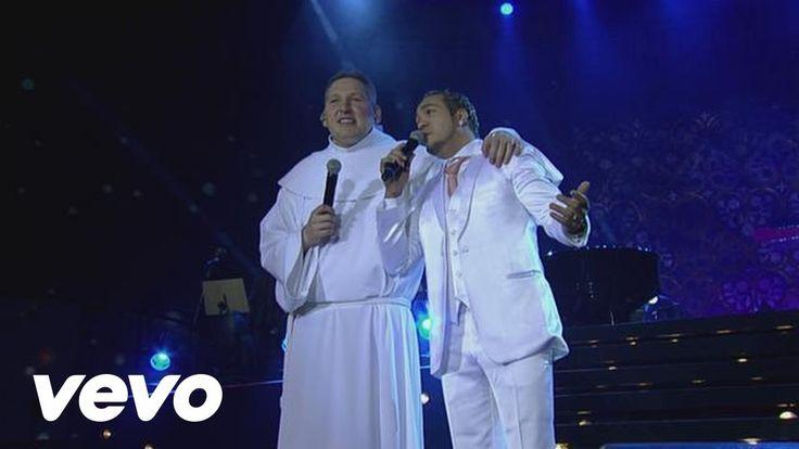 Padre Marcelo Rossi - Força e Vitória ft. Belo