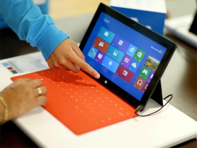 Slideshow : Microsoft Windows 8.1 - Microsoft Windows 8.1: 11 new features | The Economic Times