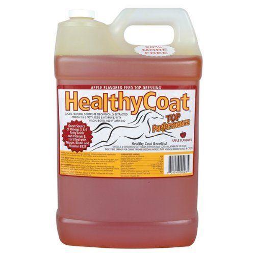 HEALTHY COAT HORSE 2.5GAL by Healthy Coat. $81.50. HEALTHY COAT HORSE 2.5GAL