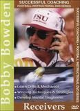 Successful Coaching: Football: Bobby Bowden - Receivers [DVD], 13537951