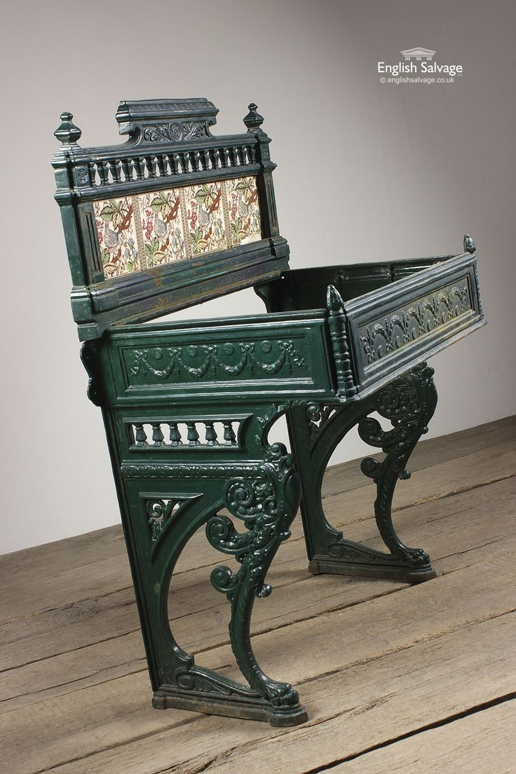 Shanks sink and stand reclaimed porcelain sinks and chrome stands - Reclaimed Cast Iron Tiled Basin Washstand Cast Iron Pinterest Cast Iron