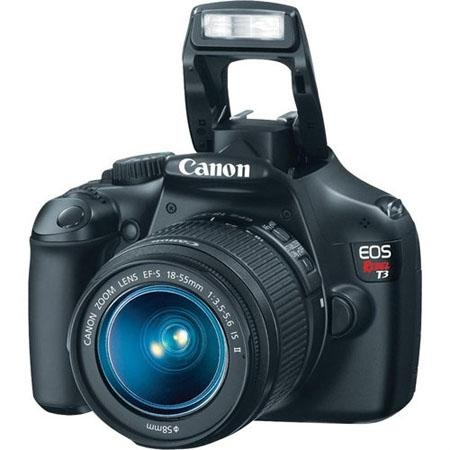 Canon T3: Picture 1 regular