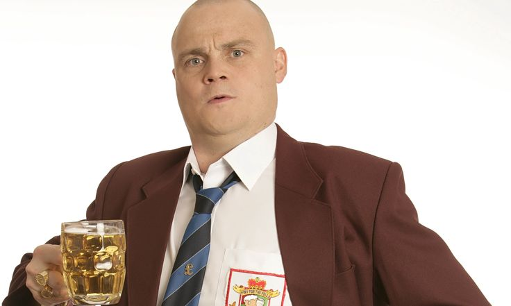 Politicians pulling pints – rated by the Pub Landlord Al Murray