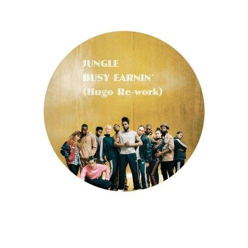 Jungle - Busy Earnin' (Hugo Re-work) by hugomusic on SoundCloud