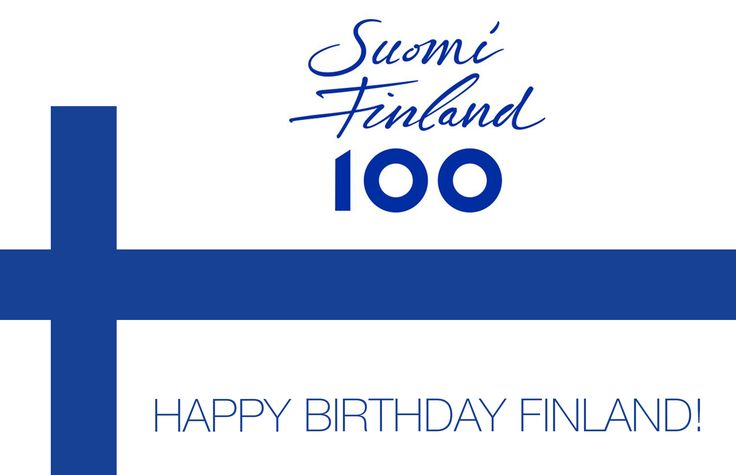 Finland became an independent state on this day in 1917. Now the Finns are leading their country into a new century with courage and determination, equality and democracy. The centenary year provides opportunities to better understand the past, experience the jubilee together and set the course for Finland's future success. Congratulations to the people of Finland from the pHformula team! #Finland #centenary  #congratulations