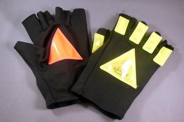 Glo Glov Reflective Safety Gloves