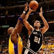 Greatest power forwards of all time. You'd be surprised who didn't make the list.