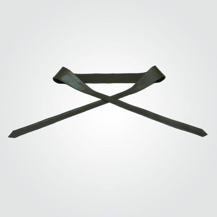 Cinturón de atar