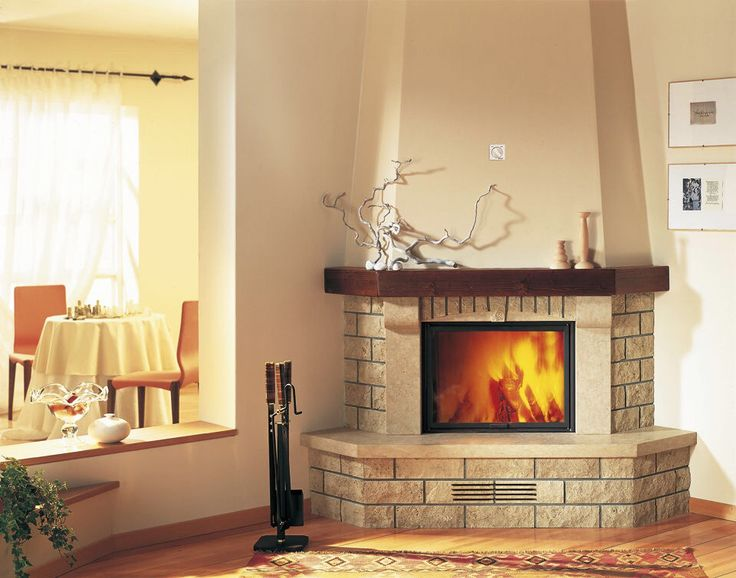 Traditional mantel for corner fireplace marble and wood ARGO12 best fireplace ideas images on Pinterest   Fireplace ideas  . Living Room Ideas Corner Fireplace. Home Design Ideas