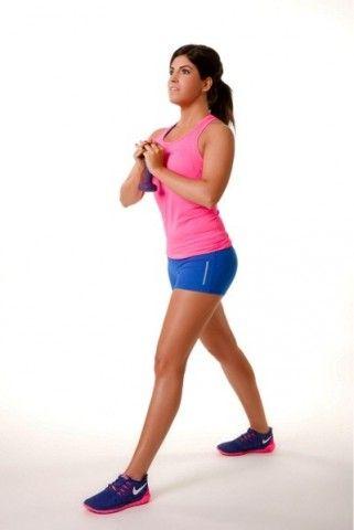 Formás lábak gyakorlatsor - FittAlak