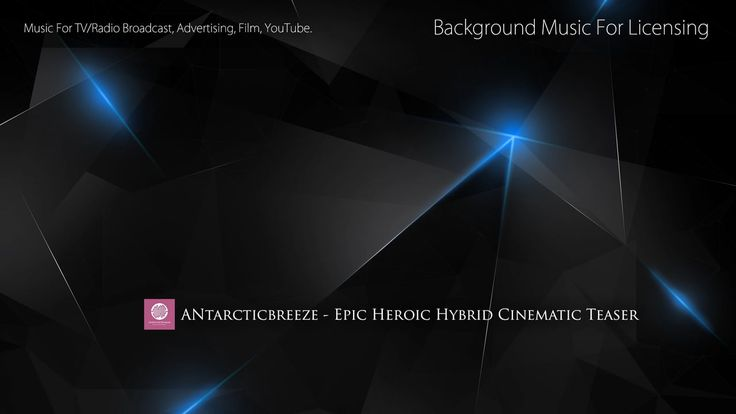 ANtarcticbreeze - Epic Heroic Hybrid Cinematic Teaser | Background Music | Upbeatsong.com #vimeo #music  https://vimeo.com/238213282