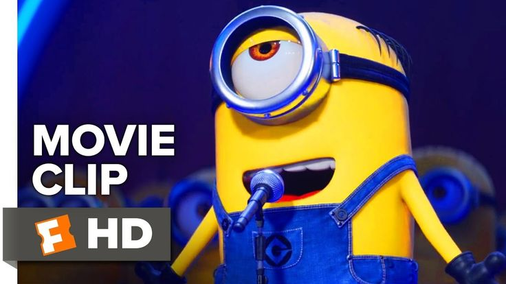 (adsbygoogle = window.adsbygoogle || []).push();       (adsbygoogle = window.adsbygoogle || []).push();  Despicable Me 3 Movie Clip – Minions Take the Stage (2017): Check out the new clip for Despicable Me 3 starring Pierre Coffin! Be sure to be the first to check out...