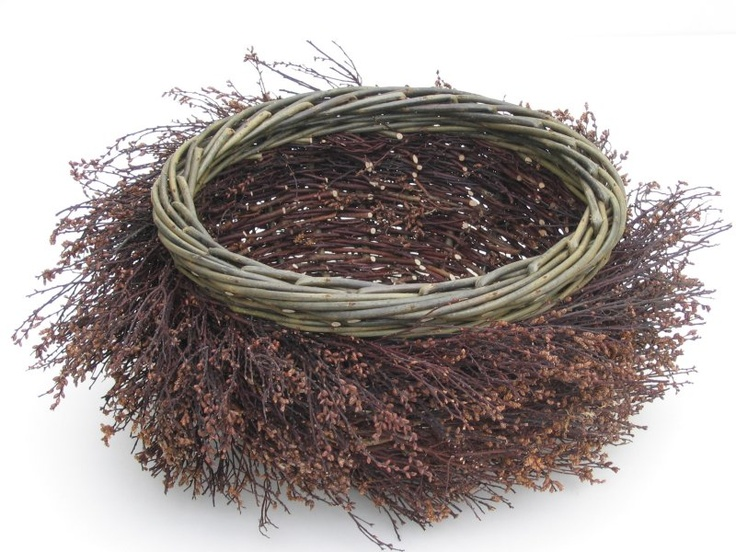 Joe Hogan Basket Maker - Traditional Irish Willow Baskets