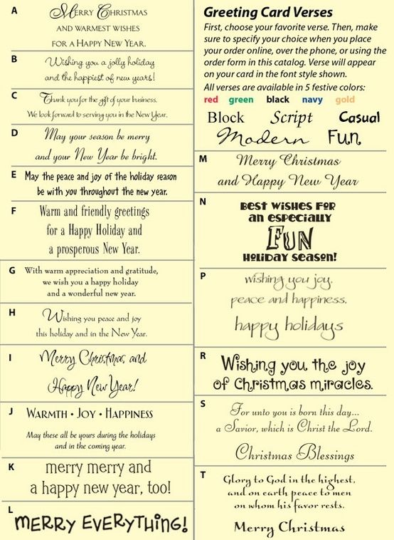 81 Best Images About Greeting Card Sentiments On Pinterest