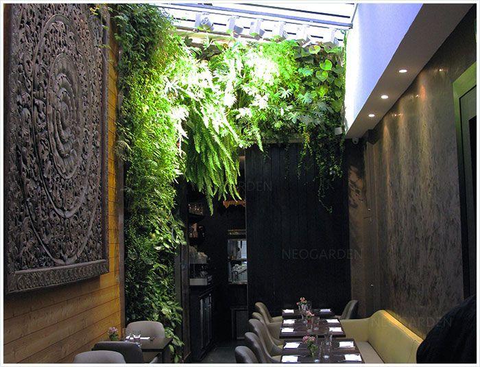 Les 159 meilleures images propos de organic green sur for Jardin 41 rue du temple