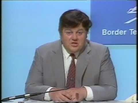 Robbie Coltrane 1989 ITV Special