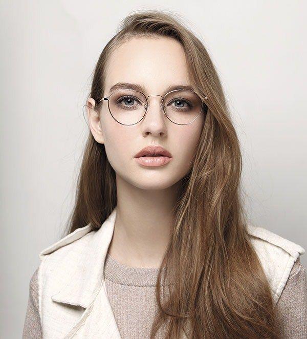 ff23fc1a910a Стильные очки для зрения 2019-2020 года: оправы для очков, фото ...