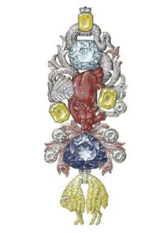 138 Best Images About French Royal Jewels On Pinterest